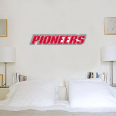 1 ft x 3 ft Fan WallSkinz-Pioneers