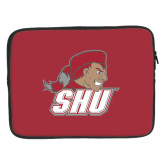 15 inch Neoprene Laptop Sleeve-Secondary Logo