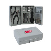 Compact 26 Piece Deluxe Tool Kit-Primary Logo