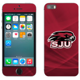 iPhone 5/5s Skin-Hawk Head w/ SUJ
