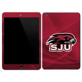 iPad Mini 3 Skin-Hawk Head w/ SUJ