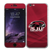 iPhone 6 Skin-Hawk Head w/ SUJ