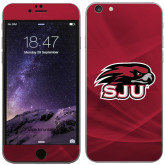 iPhone 6 Plus Skin-Hawk Head w/ SUJ
