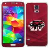 Galaxy S5 Skin-Hawk Head w/ SUJ