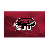 Generic 15 Inch Skin-Hawk Head w/ SJU