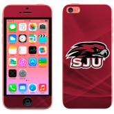 iPhone 5c Skin-Hawk Head w/ SUJ