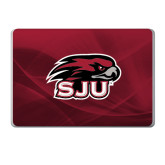 MacBook Pro 13 Inch Skin-Hawk Head w/ SUJ