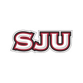 Medium Decal-SJU