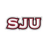 Large Decal-SJU