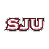 Extra Large Decal-SJU