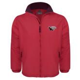 Cardinal Survivor Jacket-Primary Mark