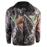 Mossy Oak Camo Challenger Jacket-Primary Mark