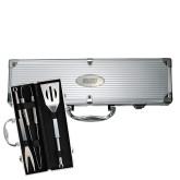 Grill Master 3pc BBQ Set-SJU Engraved