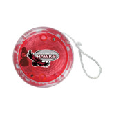 Light Up Red YoYo-Primary Mark