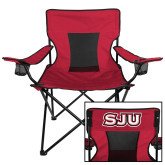 Deluxe Cardinal Captains Chair-SJU