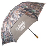's 58 Inch Hunt Valley Camo Umbrella-Primary Mark