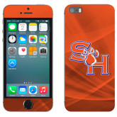 iPhone 5/5s Skin-SH Paw Official Logo