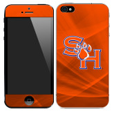 iPhone 5/5s/SE Skin-SH Paw Official Logo
