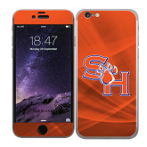 iPhone 6 Skin-SH Paw Official Logo