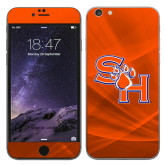 iPhone 6 Plus Skin-SH Paw Official Logo