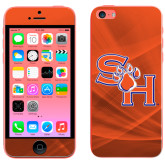 iPhone 5c Skin-SH Paw Official Logo