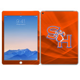 iPad Air 2 Skin-SH Paw Official Logo