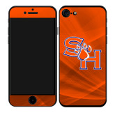 iPhone 7 Skin-SH Paw Official Logo