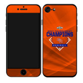 iPhone 7 Skin-2017 Southland Conference Baseball Champions