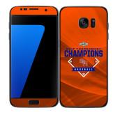 Samsung Galaxy S7 Edge Skin-2017 Southland Conference Baseball Champions