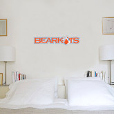 2 ft x 2 ft Fan WallSkinz-Bearkats