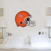 2 ft x 3 ft Fan WallSkinz-SHSU Football Helmet