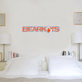 3 ft x 3 ft Fan WallSkinz-Bearkats