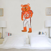 2.5 ft x 4 ft Fan WallSkinz-Sammy the Bearkat