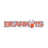 Medium Decal-Bearkats, 8 in W