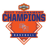 Large Decal-2017 Southland Conference Baseball Champions