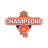 Small Decal-2016 Southland Conference Football Champions