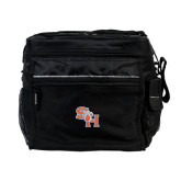 All Sport Black Cooler-SH Paw Official Logo