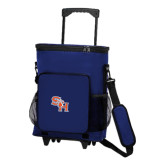 30 Can Royal Rolling Cooler Bag-SH Paw Official Logo