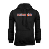 Black Fleece Hood-Bearkats