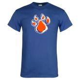Royal T Shirt-Paw