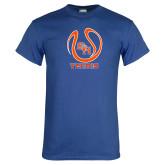 Royal T Shirt-Tennis Ball