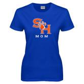 Ladies Royal T Shirt-Mom