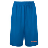 Performance Classic Royal 9 Inch Short-Sam Houston Bearkats