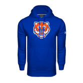 Under Armour Royal Performance Sweats Team Hood-Bearkat Head