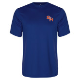 Syntrel Performance Royal Tee-SH Paw Official Logo
