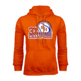 Orange Fleece Hood-Southland Conference Baseball Champions