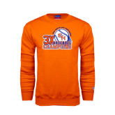 Orange Fleece Crew-Southland Conference Baseball Champions
