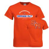Orange T Shirt-2014 Orange Out