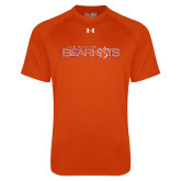 Under Armour Orange Tech Tee-Sam Houston Bearkats