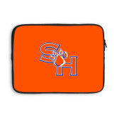 13 inch Neoprene Laptop Sleeve-SH Paw Official Logo